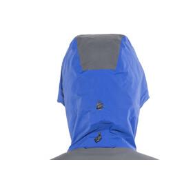 Haglöfs M's Spitz Jacket Magnetite/Cobalt Blue